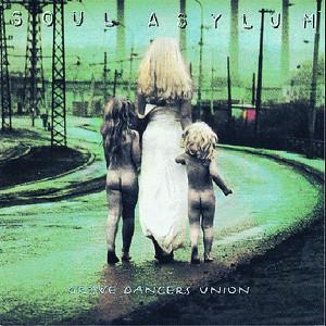 Grave Dancers Union Albumcover