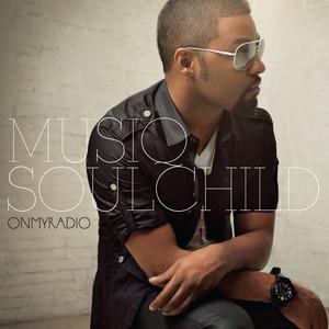 Musiq Soulchild Deserveumore cover