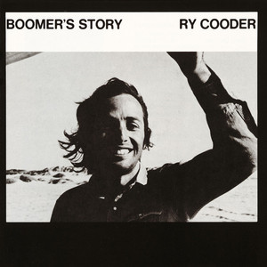 Ry Cooder Crow Black Chicken cover