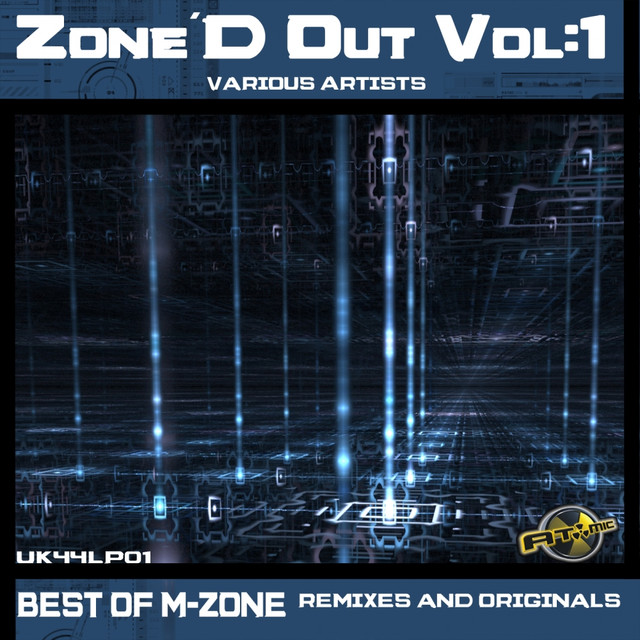 Cyberasylum - Original Hard Trance Mix, a song by M-Zone on