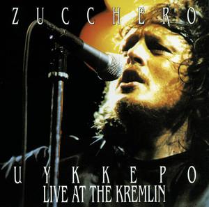 Live at the Kremlin album