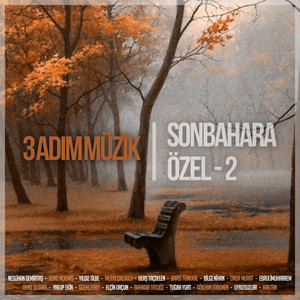 3 Adım Müzik Sonbahara Özel, Vol.2 Albümü