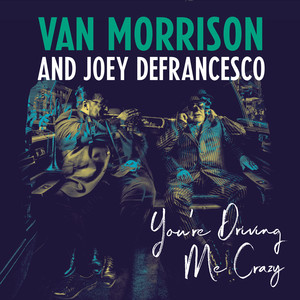 Van Morrison, Joey DeFrancesco All Saints Day cover