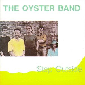 Step Outside album