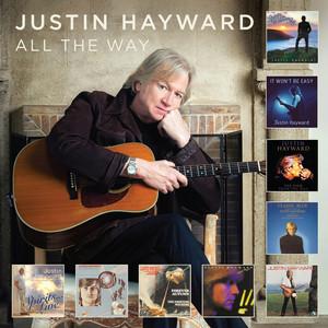 Justin Hayward, 10cc Blue Guitar cover