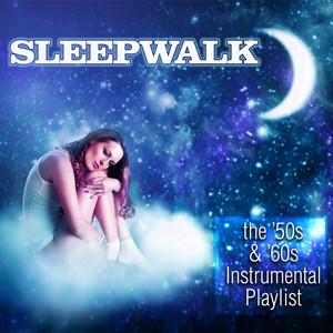 Sleepwalk: The '50s & '60s Instrumental Playlist album