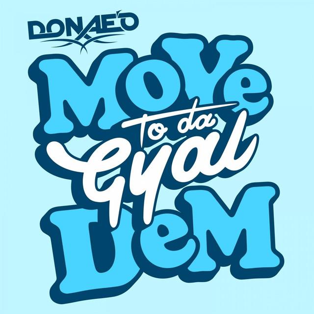 Move to Da Gyal Dem