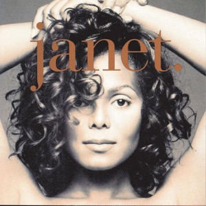 Janet Albumcover