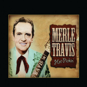 Chet Atkins, Merle Travis Nine Pound Hammer cover