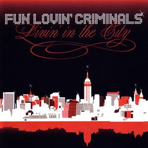 Livin' in the City album