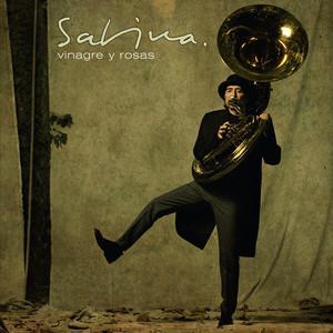 Vinagre Y Rosas - Joaquín Sabina