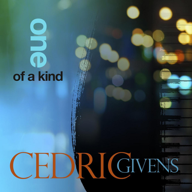 Cedric Givens