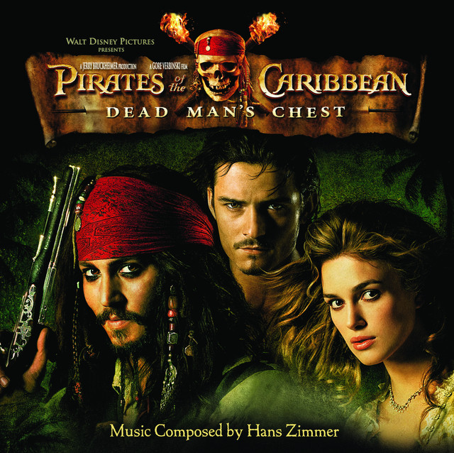 Pirates of the Caribbean: Dead Man's Chest (Original Motion