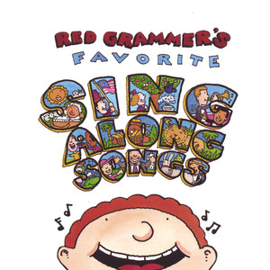 Red Grammer's Favorite Sing-Along Songs album