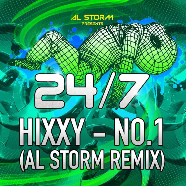 No.1 (Al Storm Remix)