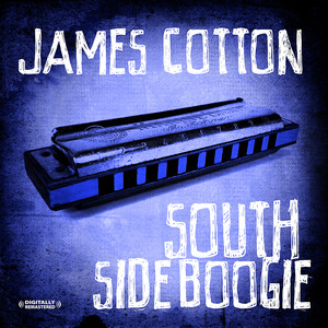 South Side Boogie & Other Favorites (Digitally Remastered) album