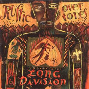 Long Division album