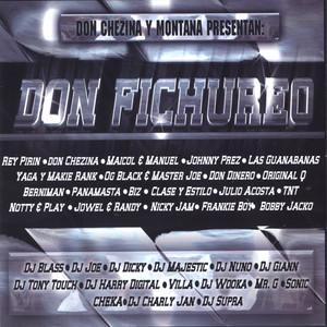 Don Fichureo -