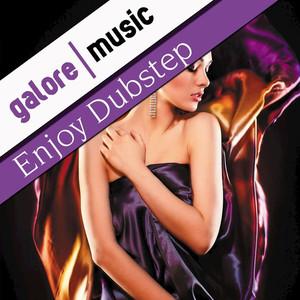 Enjoy Dubstep Albumcover
