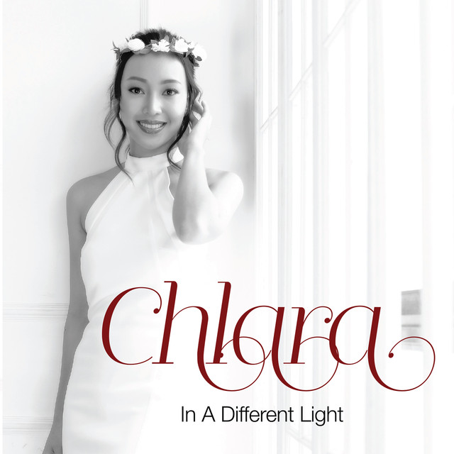 Album cover for In A Different Light by Chlara