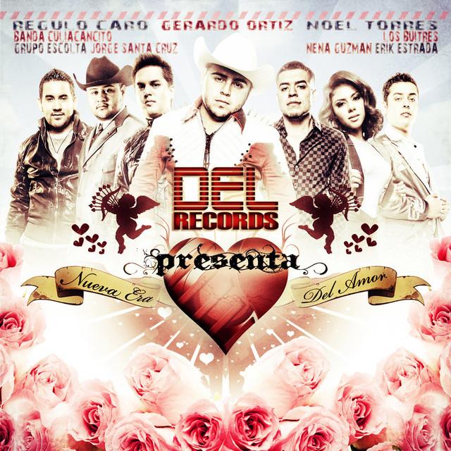 Del Records Presenta: Nueva Era Del Amor