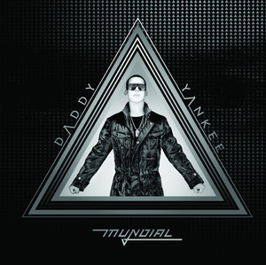 Daddy Yankee Mundial album