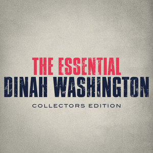 The Essential Dinah Washington album
