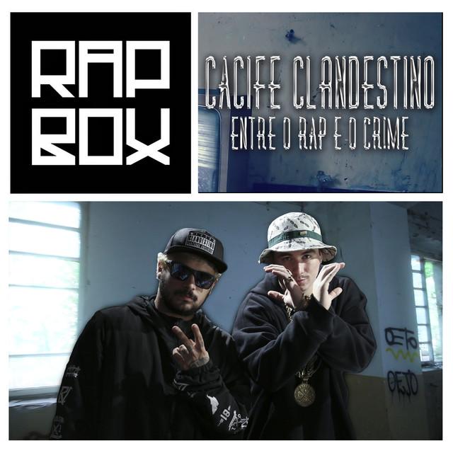 Entre o Rap e o Crime