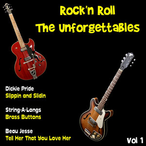 Rock'n Roll the Unforgettables, Vol. 1