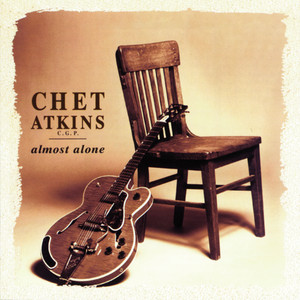 Chet Atkins Cheek to Cheek cover