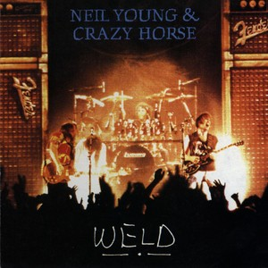 Weld Albumcover