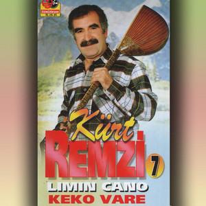 Kurdish Folk Music - Kürt Remzi, Vol. 7 Albümü