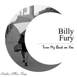 Turn My Back on You album