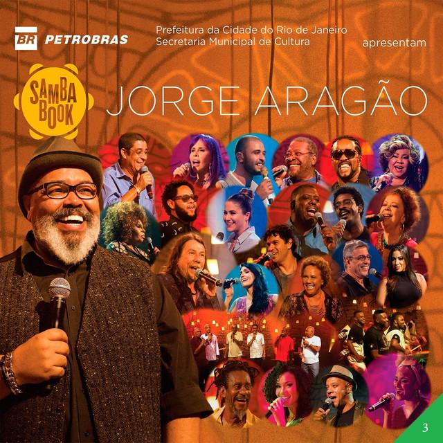 Sambabook Jorge Aragão