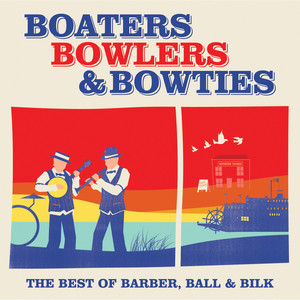 Boaters, Bowlers and Bowties album