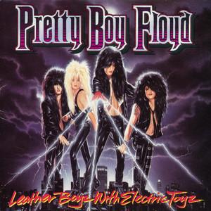 Leather Boyz With Electric Toyz Albümü