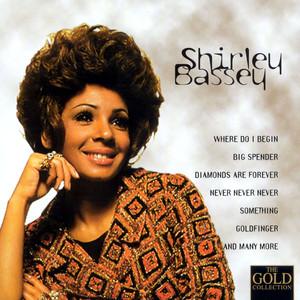 The Best Of Shirley Bassey album