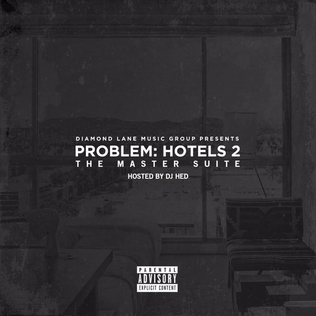 Problem Hotels 2: The Master Suite album cover