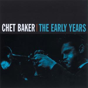 Chet Baker Loverman cover