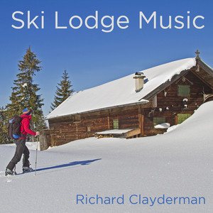 Ski Lodge Music Albumcover