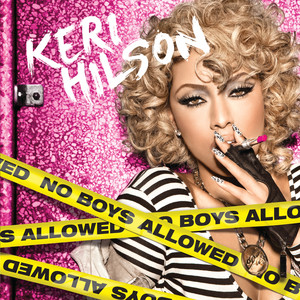No Boys Allowed (All International Partners Deluxe Version)