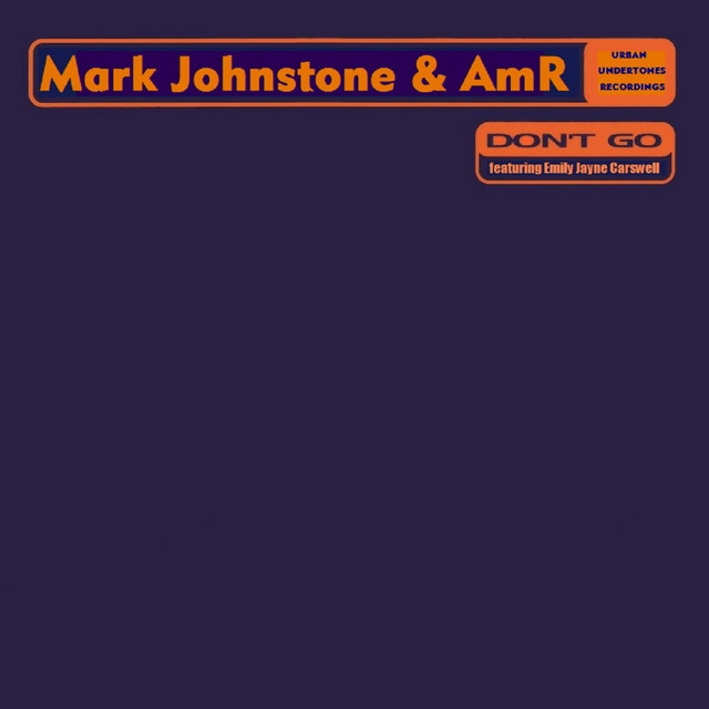 Mark Johnstone