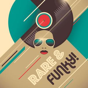 Rare & Funky!