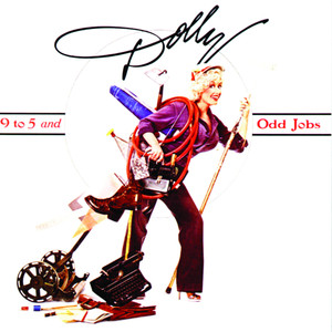 9 to 5 and Odd Jobs album