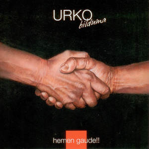Hemen Gaude!! - Urko