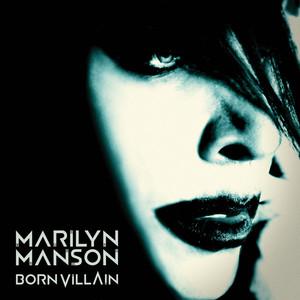 Born Villain Albumcover