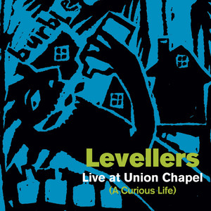 A Curious Life (Live At Union Chapel) album