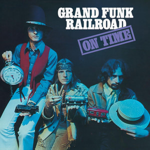 Grand Funk Railroad Ups and Downs cover