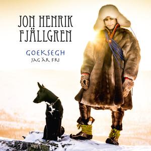 Jon Henrik Fjällgren, Jag är fri på Spotify