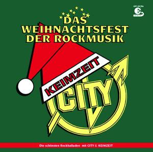 Weihnachtsfest der Rockmusik album
